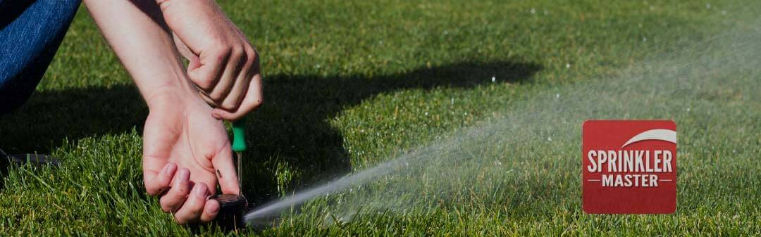 WE REPAIR COLORADO SPRINKLERS!